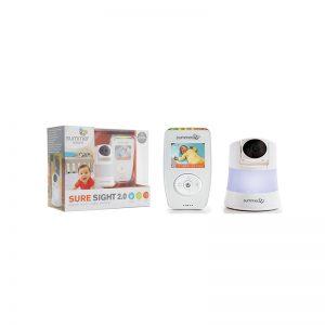Monitor digital Summer infant
