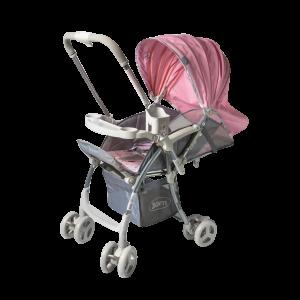 Born kazz stroller Alessia