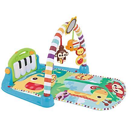 Gimnasio de Piano Fitch Baby