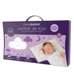 Almohada para bebés CleavaMama