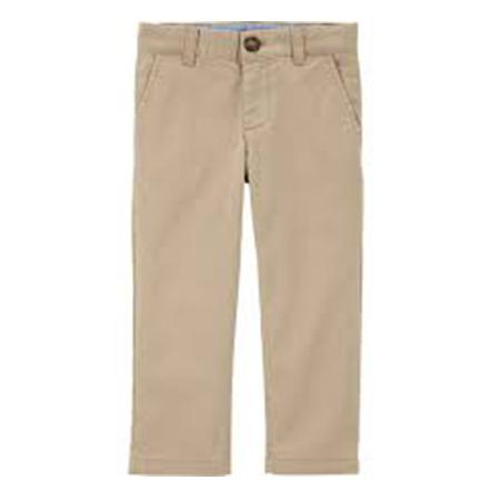 Pantalon para niño Beige 24 meses carter´s