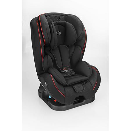 Born asiento de auto sin  Isofix grupo  0,1,2,3./0-36kg