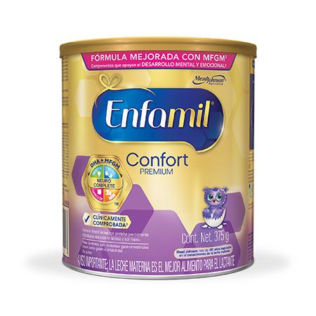 Enfamil Confort Premium 12/375 grs.