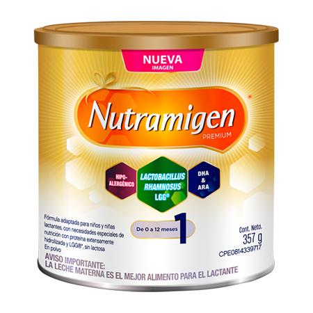 Nutramigen Premium LGG 6/357grs.