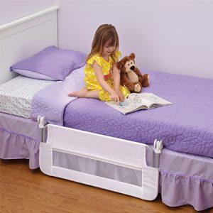 Baranda de seguridad para cama Dex Baby