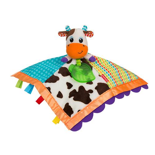 Entretenedor Vaca Infantino