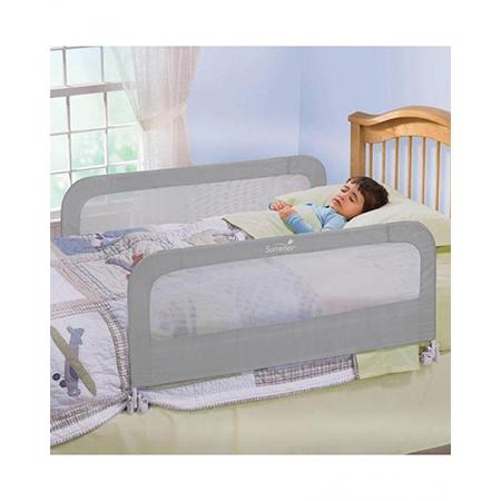 Baranda doble para  cama Summer
