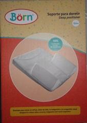 Born almohada posicionadora blanco