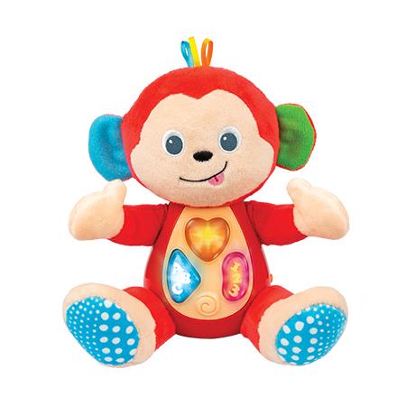 Mono canta y aprende  Winfun
