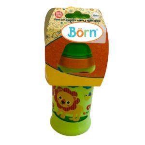 Born – Vaso con Boquilla suave Surtido