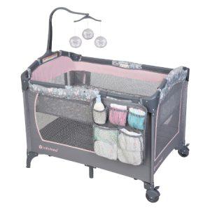 Baby Trend – Corral Nursery