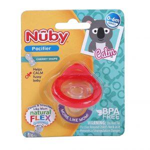Chupete Natural Flex Nuby