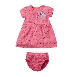 Vestido de  Minnie Niña 6M